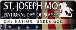 Saint Joseph National Day Of Prayer